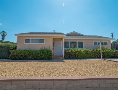 4049 Epanow, San Diego, CA 92117 - #: 180040840