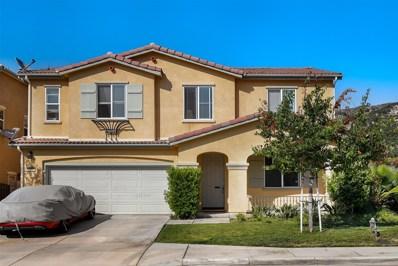 4103 Lake Circle Dr, Fallbrook, CA 92028 - MLS#: 180040882