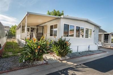 3129 Calle Abajo UNIT 152, San Diego, CA 92139 - MLS#: 180040900