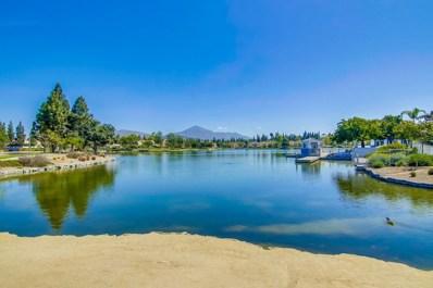 761 Brookstone Rd UNIT 202, Chula Vista, CA 91913 - MLS#: 180040919