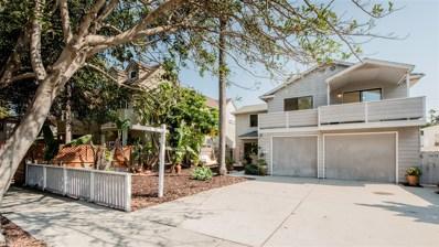 4676 Greene St., San Diego, CA 92107 - MLS#: 180040986
