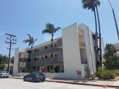 415 Gravilla St UNIT 12, La Jolla, CA 92037 - MLS#: 180041008