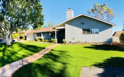 1317 E Taylor St, Vista, CA 92084 - MLS#: 180041051