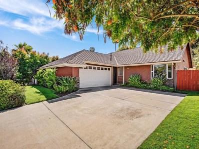 7007 Mimosa Dr, Carlsbad, CA 92011 - MLS#: 180041056