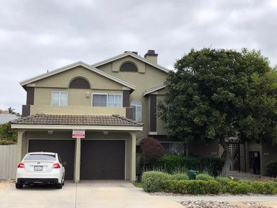 4365 Louisiana St UNIT 4, San Diego, CA 92104 - MLS#: 180041074