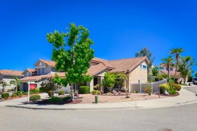 2349 Shadyridge Ave, Escondido, CA 92029 - MLS#: 180041084