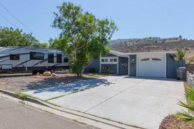 10423 Fairhill Dr, Spring Valley, CA 91977 - MLS#: 180041097