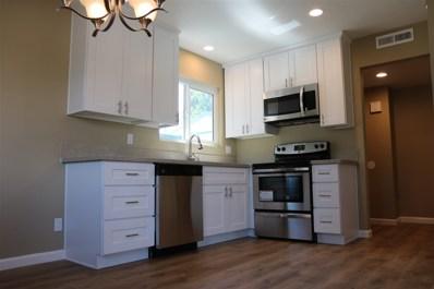 1811 E Grand Ave. UNIT 98, Escondido, CA 92027 - MLS#: 180041110