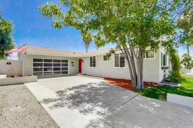 6859 Cowles Mountain Blvd, San Diego, CA 92119 - MLS#: 180041127