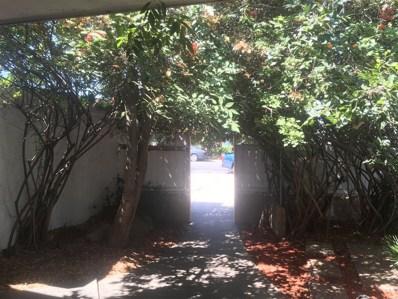 627 Dorothy Street, El Cajon, CA 92019 - MLS#: 180041145