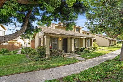 9938 Pineknoll Lane, San Diego, CA 92124 - MLS#: 180041149