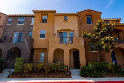 1837 Olive Green St UNIT 8, Chula Vista, CA 91913 - MLS#: 180041162