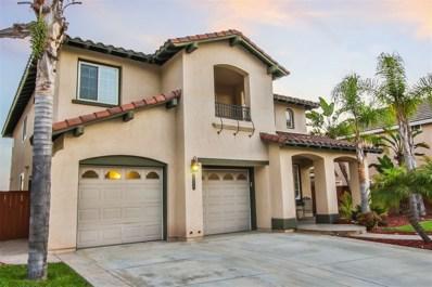 2574 High Trail Court, Chula Vista, CA 91914 - MLS#: 180041179