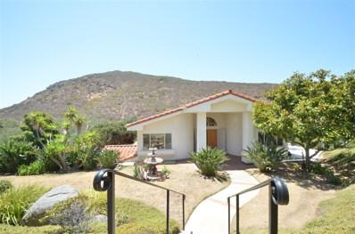 562 La Calma, Escondido, CA 92029 - MLS#: 180041185