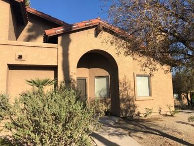 1630 Las Casitas, Borrego Springs, CA 92004 - MLS#: 180041194