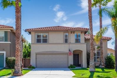 3563 Lake Park Avenue, Fallbrook, CA 92028 - MLS#: 180041201