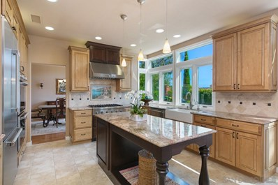 4543 Falcon Ridge Court, San Diego, CA 92130 - MLS#: 180041230