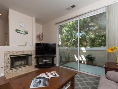 9352 Babauta Rd UNIT 117, San Diego, CA 92129 - MLS#: 180041234