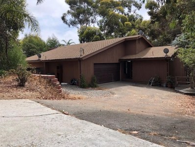 2821 Mesa, Oceanside, CA 92054 - MLS#: 180041243