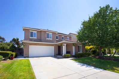 5185 Mendip St, Oceanside, CA 92057 - MLS#: 180041267
