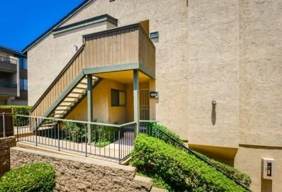 7780 Parkway Dr UNIT 1001, La Mesa, CA 91942 - #: 180041277