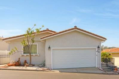 2010 W San Marcos Blvd UNIT 16, San Marcos, CA 92078 - MLS#: 180041300