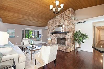 1204 Dawnridge Ave, El Cajon, CA 92021 - MLS#: 180041310
