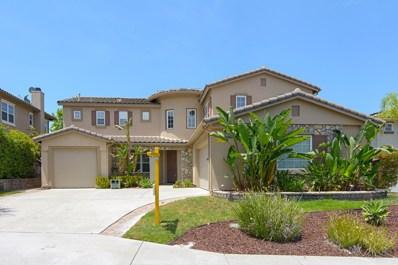 13836 Torrey Bella Ct, San Diego, CA 92129 - MLS#: 180041363