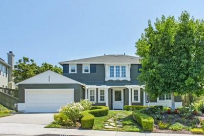 2845 Avenida Helecho, Carlsbad, CA 92009 - MLS#: 180041365