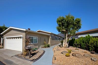 8975 Lawrence Welk Drive UNIT 327, Escondido, CA 92026 - MLS#: 180041373
