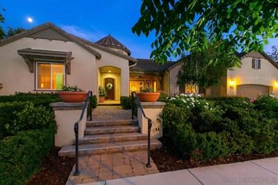 15773 Bacara Ct, San Diego, CA 92131 - MLS#: 180041377