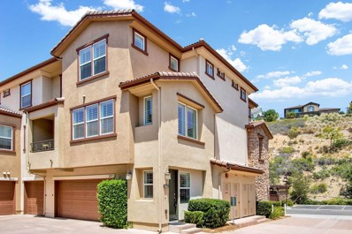 2015 Montilla St, Santee, CA 92071 - MLS#: 180041384