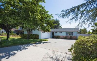 16101 Oakley, Ramona, CA 92065 - MLS#: 180041388