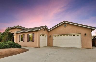 13920 Chancellor Way, Poway, CA 92064 - MLS#: 180041391