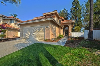 13453 Benbow Ct., San Diego, CA 92129 - MLS#: 180041394