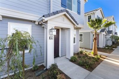 511 Surfbird Lane, Imperial Beach, CA 91932 - MLS#: 180041403