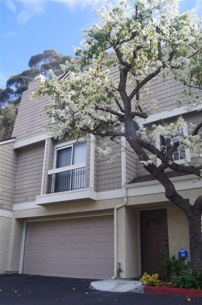 3753 Balboa Terrace UNIT B, San Diego, CA 92117 - MLS#: 180041428