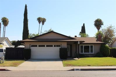340 S Midway Dr, Escondido, CA 92027 - MLS#: 180041460