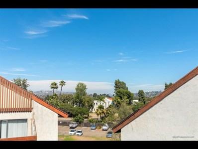6171 Rancho Mission Rd UNIT 311, San Diego, CA 92108 - MLS#: 180041480