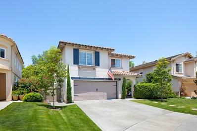 3228 Rancho Arroba, Carlsbad, CA 92009 - MLS#: 180041492
