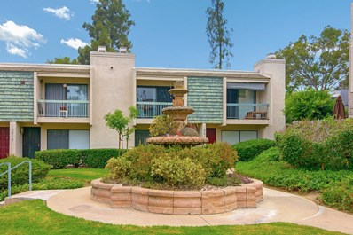 3515 Monair Dr UNIT E, San Diego, CA 92117 - MLS#: 180041509