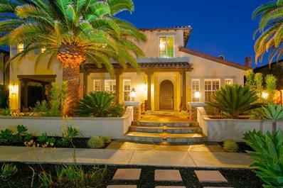 15553 Via La Ventana, San Diego, CA 92131 - MLS#: 180041518