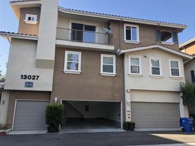 13027 S Evening Creek Drive UNIT Unit 26, San Diego, CA 92128 - MLS#: 180041530