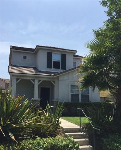 1540 Gold Run Road, Chula Vista, CA 91913 - MLS#: 180041558