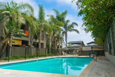 135 West Glaucus St. UNIT Unit D, Encinitas, CA 92024 - MLS#: 180041602