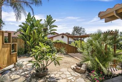 3880 Murray Hill Rd, La Mesa, CA 91941 - MLS#: 180041627