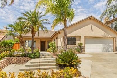 23658 Wooden Horse Trail, Murrieta, CA 92562 - MLS#: 180041679