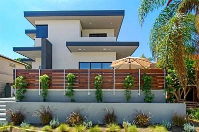 7154 Eads Ave, La Jolla, CA 92037 - MLS#: 180041694