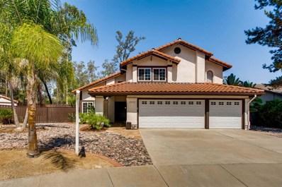 13113 Woodmont St, Poway, CA 92064 - MLS#: 180041697