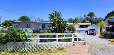 315 Lila Ln, El Cajon, CA 92021 - MLS#: 180041741